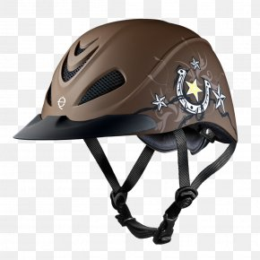 High-end Men's Clothing Accessories Borders - Equestrian Helmets Horse Tack PNG