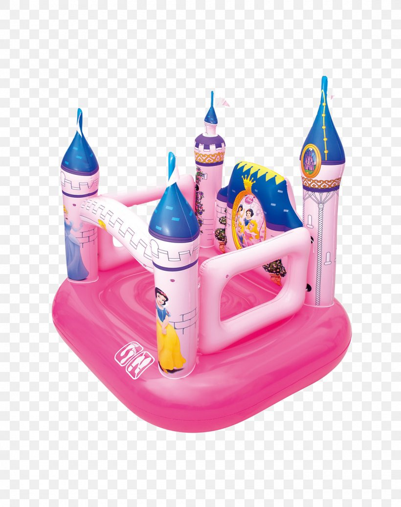 Excellent Inflatable Castle Disney Princess Png 1100X1390Px Inflatable Personalised Birthday Cards Beptaeletsinfo