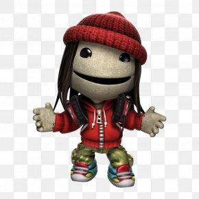 Big - LittleBigPlanet 2 Run Sackboy! Run! PlayStation 3 Video Game PNG