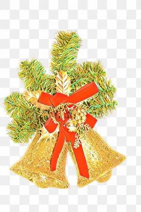 Plant Pine - Christmas Decoration PNG