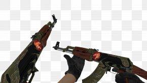 AK47 - Counter-Strike: Global Offensive Counter-Strike: Source Counter-Strike 1.6 AK-47 M4 Carbine PNG