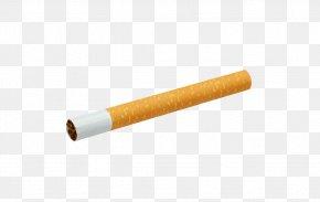 Cigarette Tobacco - Cigarette PNG