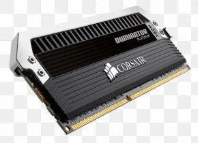 Corsair Components - DDR3 SDRAM CMDCorsair Cmd128gx4m8b3200c16 Dominator Platinum 128gb DDR4 3200 C16 DDR4 SDRAM Corsair Components Computer Data Storage PNG