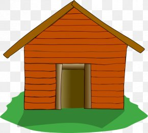 Cabin Camping Cliparts - House Log Cabin Free Content Clip Art PNG