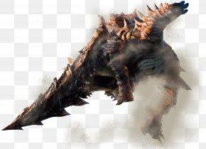 Sand Monster Photos - Monster Hunter 4 Ultimate Monster Hunter 3 Ultimate Monster Hunter Tri PNG