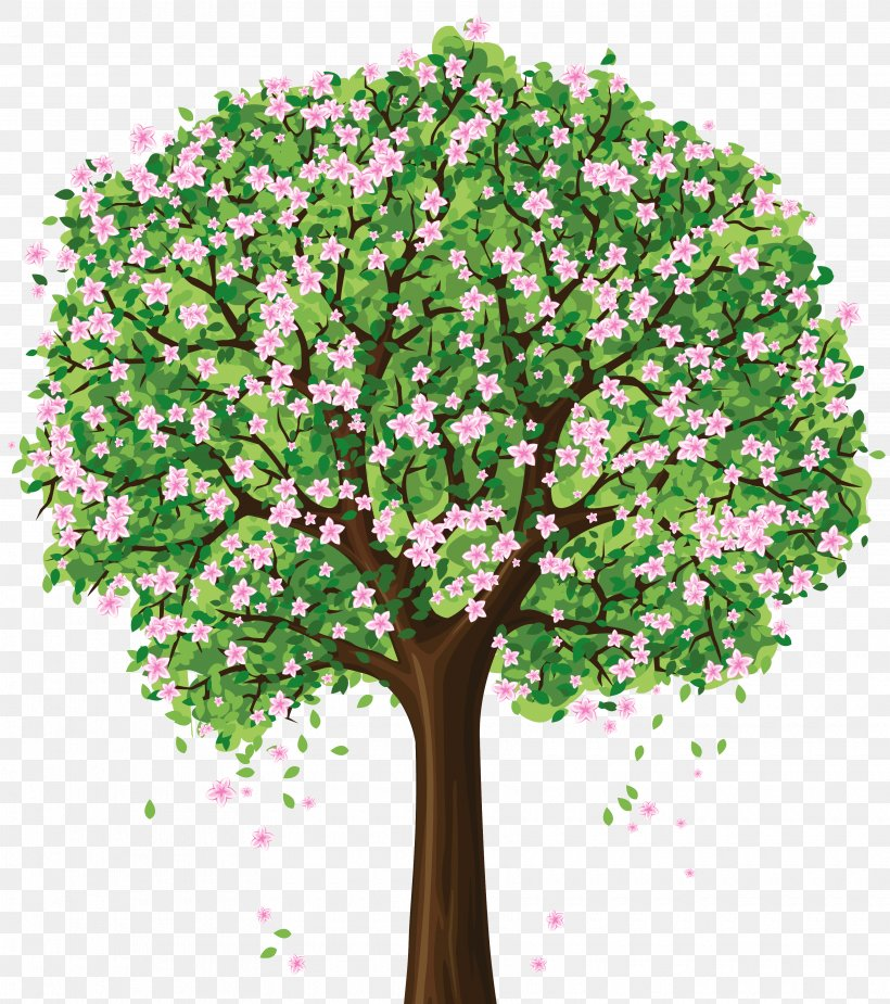Spring Tree Apartments Springtree Apartments Bedroom Renting, PNG, 3520x3972px, Tree, Art, Blog, Blossom, Branch Download Free