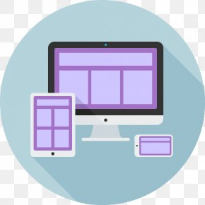 Design - Responsive Web Design Icon Design Page Layout Grid PNG