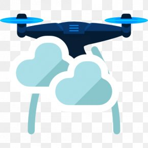 Aircraft - Aircraft Unmanned Aerial Vehicle Quadcopter Drone Racing Icon PNG