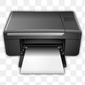 Printer Image - Printer Icon PNG