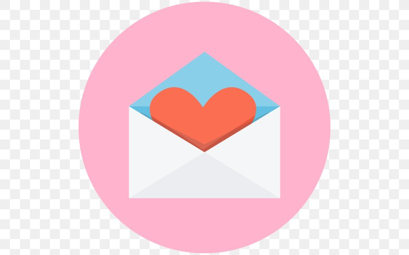 Valentine's Day Letter Web Design, PNG, 512x512px, Valentine S Day, Blog, Cascading Style Sheets, Email, Heart Download Free