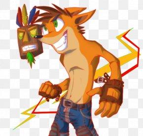 Crash Bandicoot - Crash Bandicoot N. Sane Trilogy Skylanders: Imaginators Art Video Game PNG