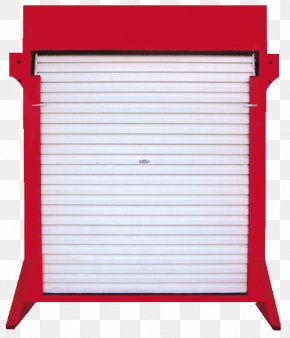 Red Shutter Doors - Window Blind Door Window Shutter PNG