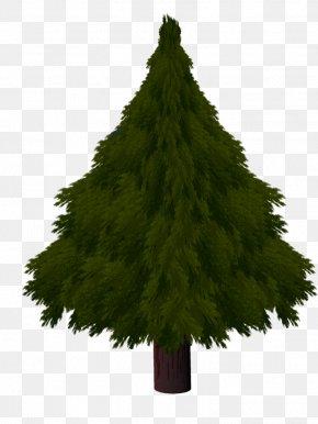 Christmas Tree Drawing S - Christmas Tree Drawing Clip Art PNG