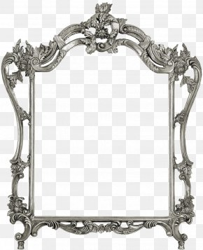 Mirror - Picture Frames PNG