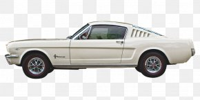 American Auto Collisions - Car First Generation Ford Mustang Motor Vehicle PNG