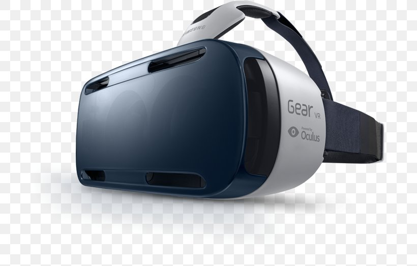 Samsung Gear VR Virtual Reality Headset Oculus Rift Samsung Galaxy Note Edge Samsung Galaxy S6, PNG, 692x523px, Samsung Gear Vr, Electronic Device, Electronics, Electronics Accessory, Mobile Phones Download Free