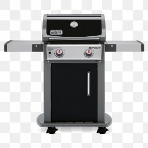 Barbecue - Barbecue Weber-Stephen Products Grilling Cooking Weber Genesis II E-210 PNG