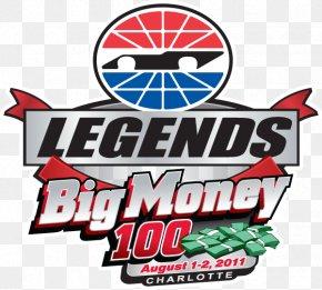 Legends Vector - Legends Big Money 100 Atlanta Motor Speedway Legends Car Racing Charlotte Motor Speedway US Legend Cars PNG