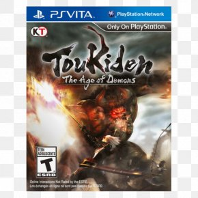 Playstation - Toukiden: The Age Of Demons Toukiden 2 PlayStation Vita Toukiden: Kiwami PNG