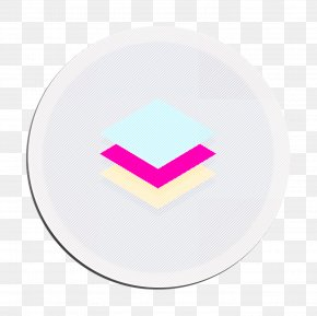 Smile Symbol - Abstract Icon Data Icon Stack Icon PNG