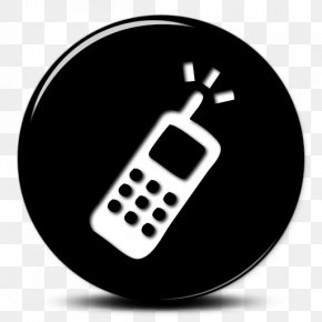 Cartoon Mobile Phone - IPhone Palm Centro Telephone Icon Design PNG