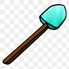 Shovel Pictures - Minecraft: Pocket Edition Clip Art PNG