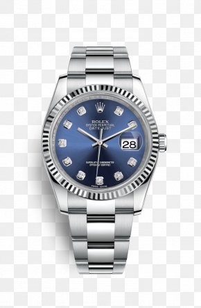 Rolex Oyster - Rolex Datejust Rolex Daytona Rolex Submariner Automatic Watch PNG