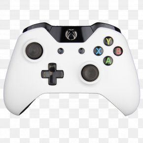 Xbox - F1 2017 Xbox One Controller Game Controllers Video Game PNG