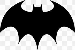 Black Bat - Batman Icon PNG
