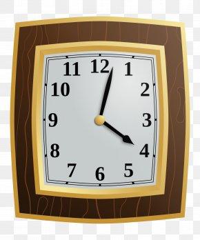 Clock - Clock Wall Texture PNG