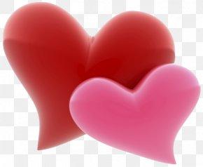 Heart - Heart Valentine's Day Desktop Wallpaper Symbol PNG