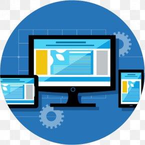 Web Development - Responsive Web Design Web Development Digital Marketing PNG