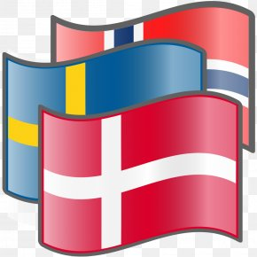 Countries Flags - Union Between Sweden And Norway Nordic Cross Flag Flag Of Sweden Flag Of Norway PNG