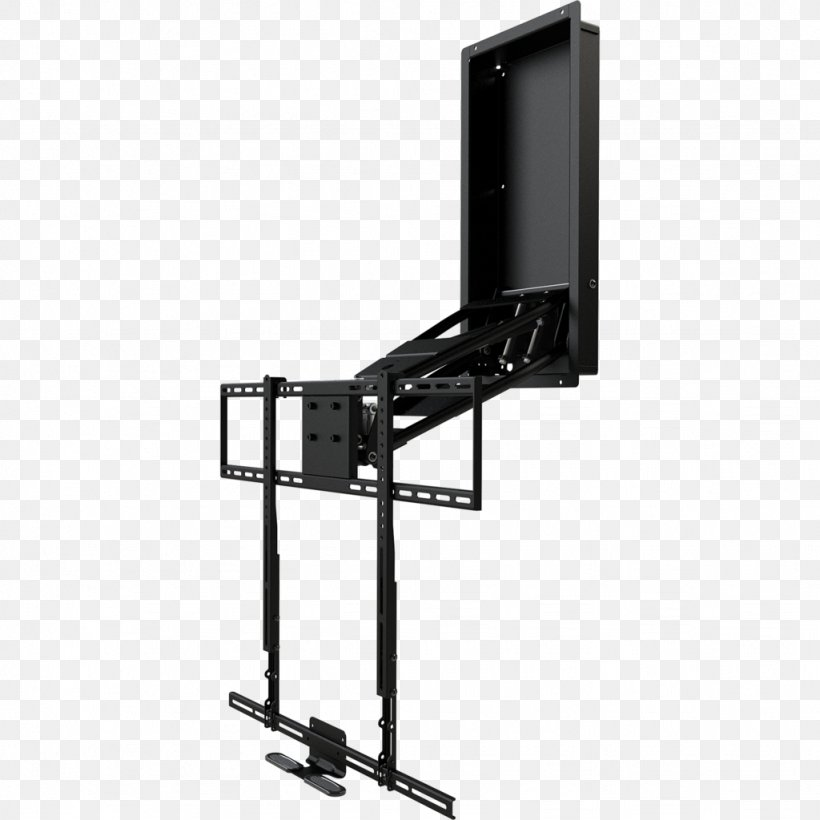 Mantel Mount Mm540 Enhanced Pull Down Tv Wall Mount Aeon Stands