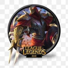 Zed Free Download - League Of Legends Fan Art Work Of Art DeviantArt PNG