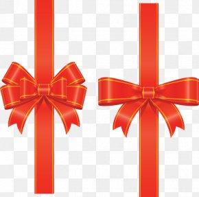 Ribbon - Ribbon Gift Shoelace Knot Paper PNG