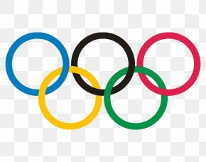 The Olympic Rings - 2016 Summer Olympics Olympic Games 2014 Winter Olympics 2012 Summer Olympics Olympic Symbols PNG