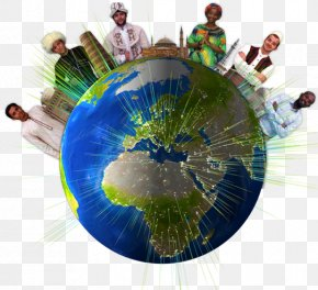 Globe - Turkey Europe, The Middle East And Africa Globe Asia-Pacific Content Delivery Network PNG
