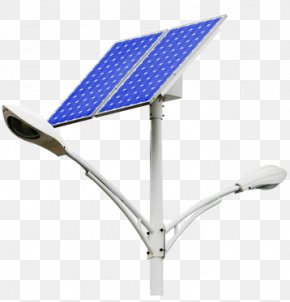 Light - Lighting Solar Energy Solar Street Light PNG