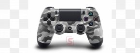 Playstation 4 Pro Logo - PlayStation 4 Xbox 360 Controller Game Controllers DualShock PNG