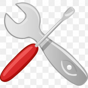 Spanner Icon - Spanners Adjustable Spanner Tool Clip Art PNG