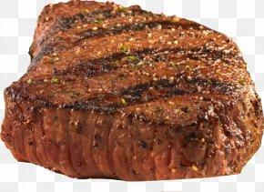 Steak - Beefsteak Barbecue Chophouse Restaurant Bistro PNG