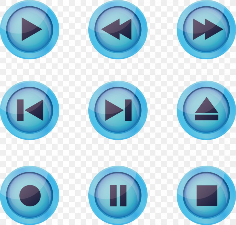 Button Euclidean Vector Download Icon, PNG, 1305x1243px, Button, Application Software, Computer Icon, Disk, Game Controller Download Free