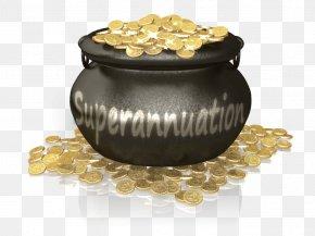 Pot Of Gold - Knowledge Presentation Superannuation In Australia Homo Sapiens MySuper PNG