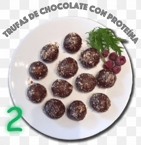 Chocolate Derretido - Meatball Vegetarian Cuisine Rum Ball Recipe Food PNG