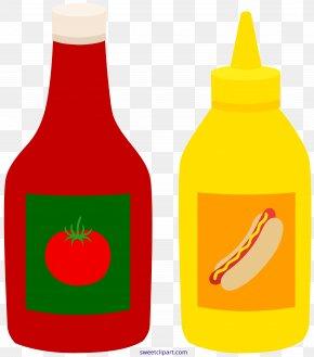 Hot Dog - Ketchup Barbecue Sauce Hot Dog Clip Art PNG