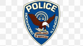 Police - Rockford Police Department Administration And District 3 Police Officer Crime Stoppers Law Enforcement PNG