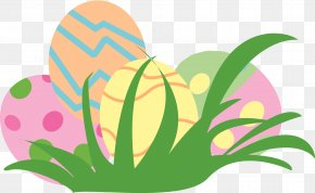 American Easter Egg Design - Easter Egg Clip Art PNG