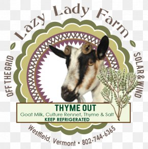 Goat - Goat Cheese Goat Milk Vermont Cheese Council PNG