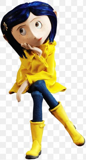 Movies - Coraline Jones YouTube Other Mother Film PNG